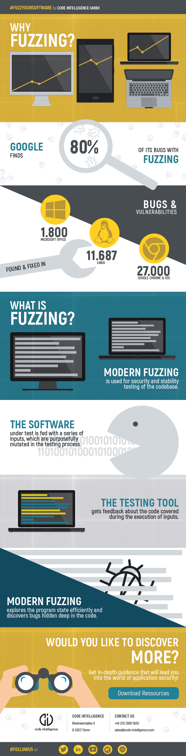 What is Fuzzing?