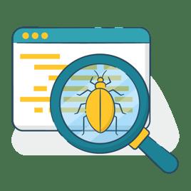 icons_Smart Bug Detection